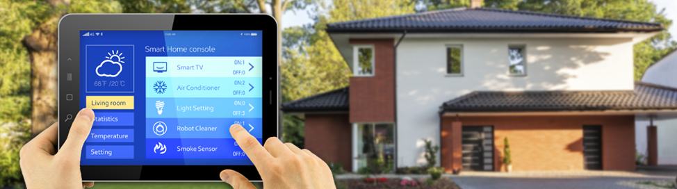 Latest Home Automation Technologies in Bellaire,  TX